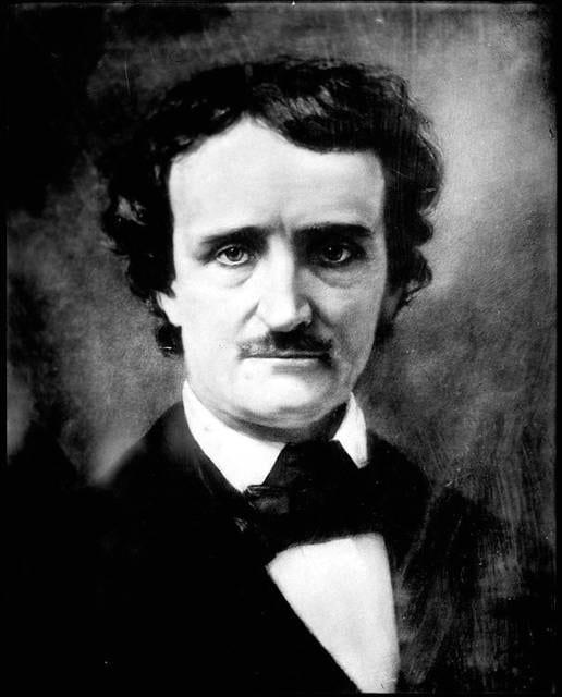 19 Gennaio 1809: nasce Edgar Allan Poe
