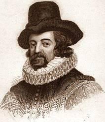 22 Gennaio 1561: nasce Francesco Bacone