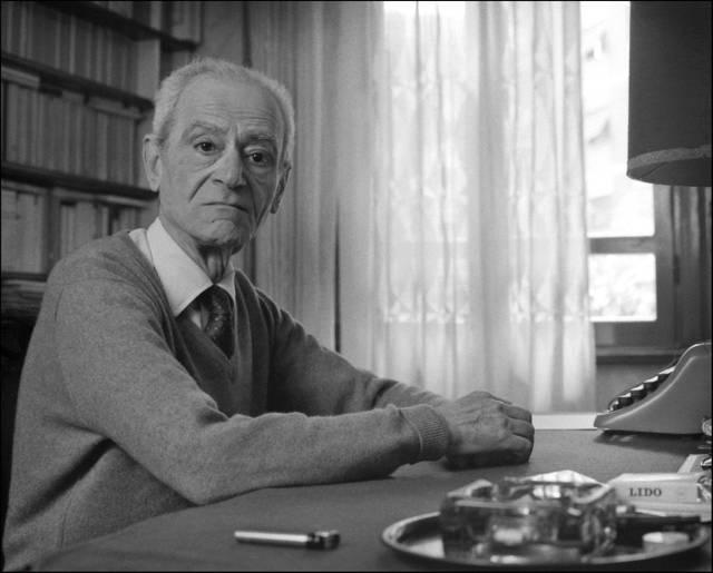 7 Gennaio 1912: nasce Giorgio Caproni