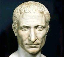 10 Gennaio 49 a.C.: Giulio Cesare attraversa il Rubicone