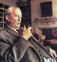 3 Gennaio 1892: nasce J.R.R. Tolkien