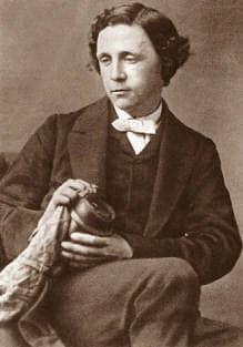 14 Gennaio 1898: muore Lewis Carroll