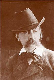 4 Gennaio 1912: muore Mario Rapisardi