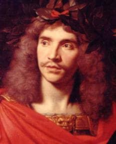 15 Gennaio 1622: nasce Moliere