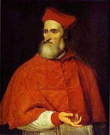 18 Gennaio 1547: muore Pietro Bembo