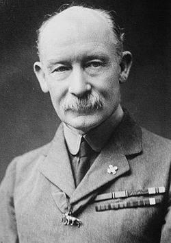 24 Gennaio 1908: Baden Powell dà il via al movimento scout