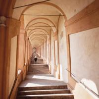 Scuola elementare di San Lazzaro di Savena (Bologna)