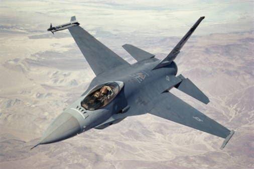 Gli aerei militari