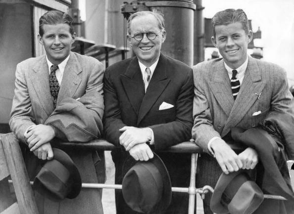 Sui fratelli Kennedy