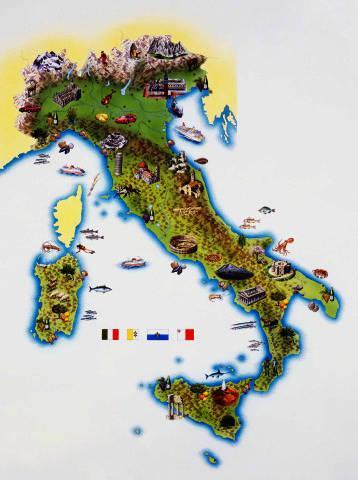 I mercatini dell'usato in tutta Italia dove poter acquistare e vendere libri scolastici
