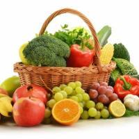 4) Alimentatevi correttamente