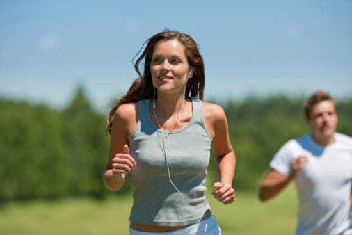 3) Fate esercizio fisico