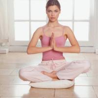 E ora dai il via allo yoga!