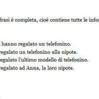 Invalsi 2013 la seconda domanda di italiano