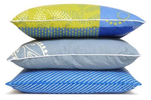 Il cuscino per i prof pallosi