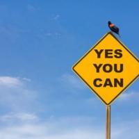 Sì, ce la puoi fare!