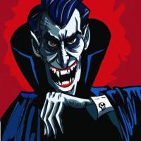 Bram Stoker, Dracula, 1897