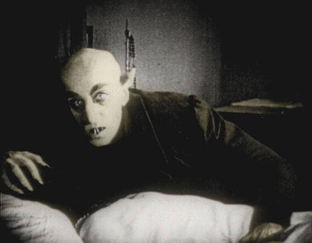 Nosferatu il vampiro (1922)