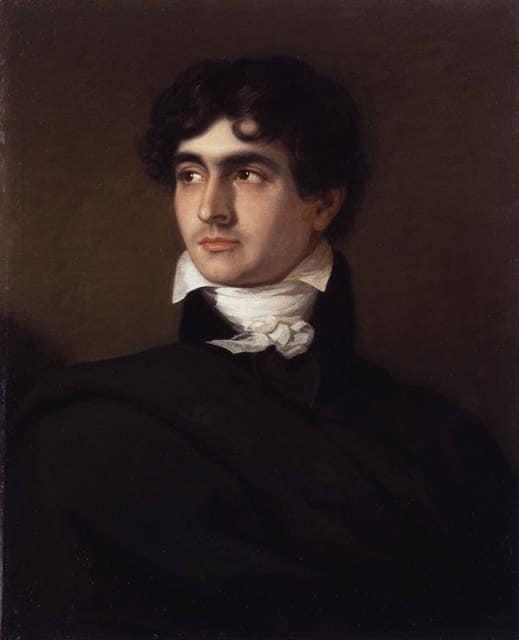 John Polidori, Il vampiro, 1819