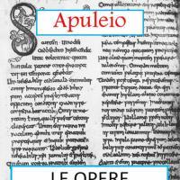 Versione di latino, le opere di Apuleio