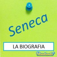 Versione di latino, la biografia di Seneca