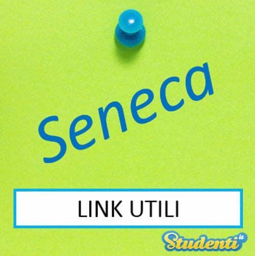 Traduzione Seneca: link utili