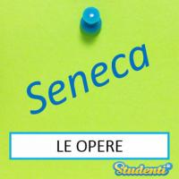 Versione di latino, le opere di Seneca