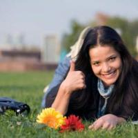 4) L'Erasmus ti permetterà di migliorare le tue capacità di studiare e lavorare