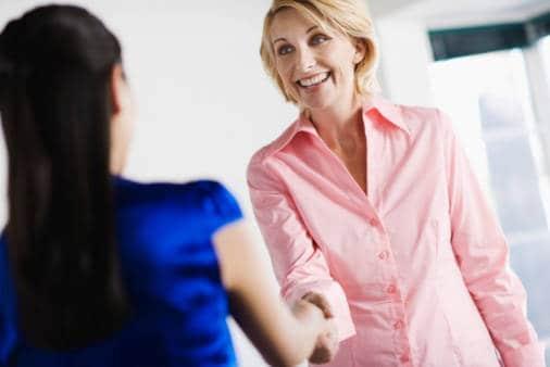 2) L'Erasmus faciliterà la tua ricerca di lavoro dopo la laurea