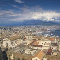 Borse di studio in Campania