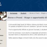Università di Milano - Statale