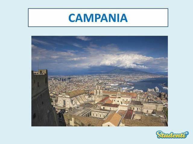 Università della Campania