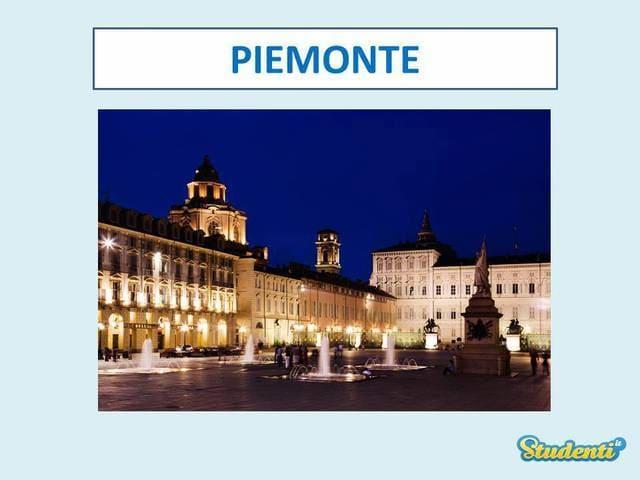 Università del Piemonte
