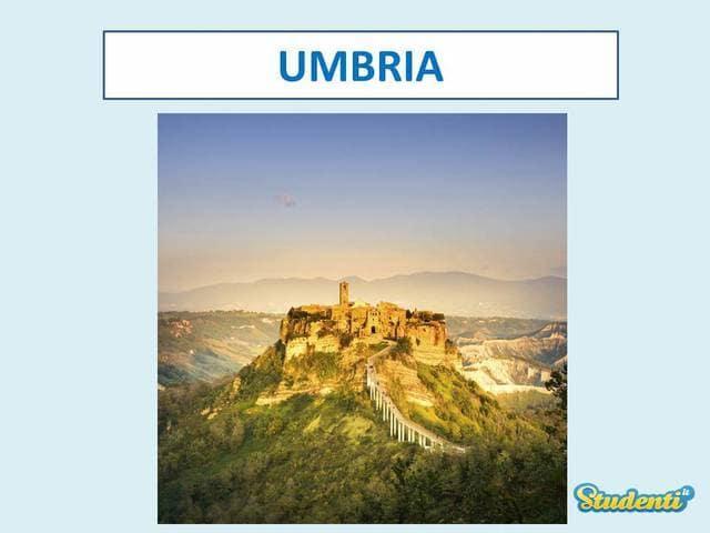 Università dell'Umbria