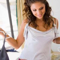 Compra i vestiti adatti a te