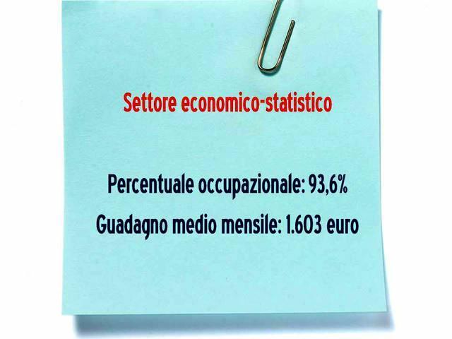 Settore economico-statistico