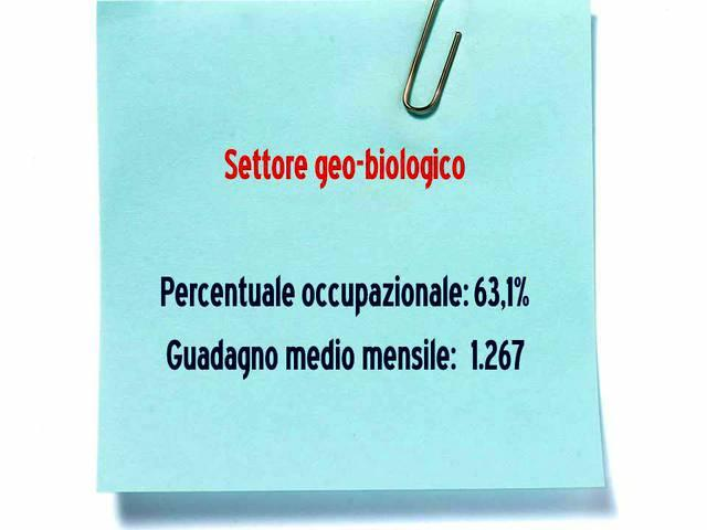 Settore geo-biologico