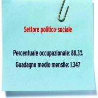 Settore politico-sociale