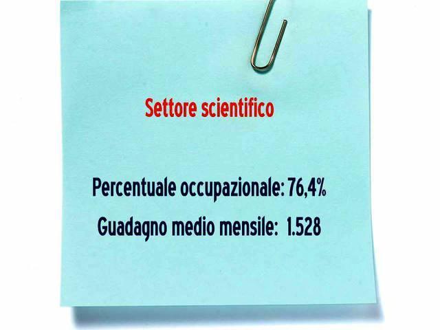 Settore scientifico