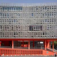 9- Università Pierre et Marie Curie, Francia