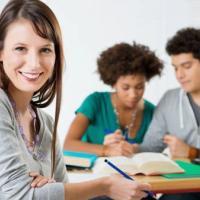 4) Studiate con altre persone