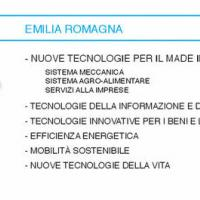 Elenco degli Istituti Tecnici Superiori in Emilia Romagna