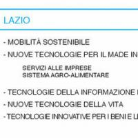 Elenco degli Istituti Tecnici Superiori nel Lazio