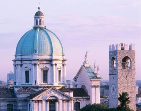 Università di Brescia (1.128 euro l'anno in media)