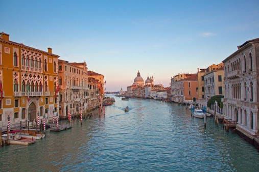 Ca' Foscari di Venezia (1.354 euro l'anno in media)