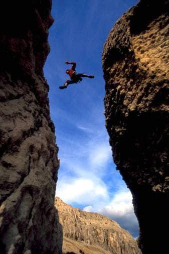 Laurea in attività avventurose