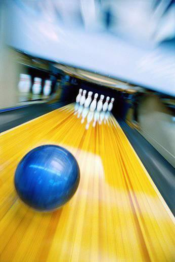 Laurea in bowling management