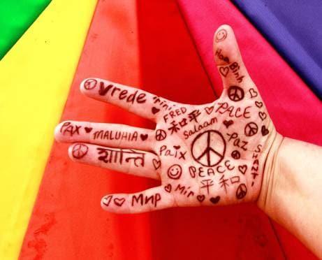 Laurea in studi sulla pace