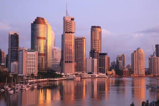 22. Brisbane