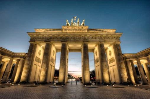 8. Berlino